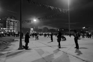 /Taksim