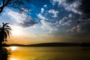 Paisagem Natural/Lake Mburo