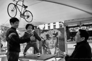Gentes e Locais/Oriental Children