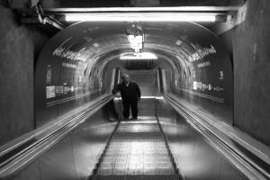 Outros/no túnel do tempo...