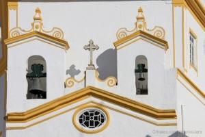 Paisagem Urbana/Igreja em Elvas