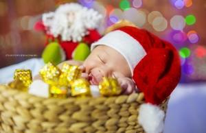 Retratos/Feliz Natal