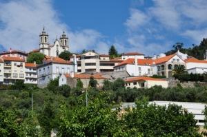 Paisagem Urbana/Seia - Serra da Estrela