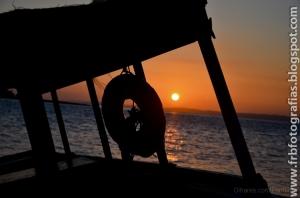 Paisagem Natural/Pelo barco