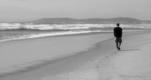 Gentes e Locais/Walk away