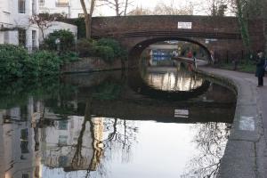 Paisagem Urbana/Espelhos de água 2