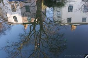 Paisagem Urbana/Espelhos de água 3
