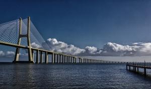 Paisagem Urbana/A ponte que nos une!
