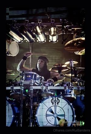 Espetáculos/Dream Theater
