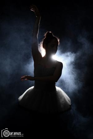 Espetáculos/Bailarina