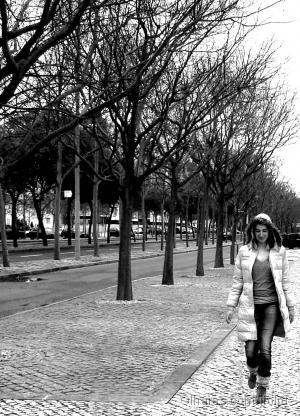 Paisagem Urbana/Na Alameda dos meus Sonhos