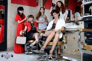 Moda/Old Barber Shop