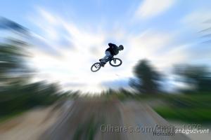 Desporto e Ação/Flying Boys