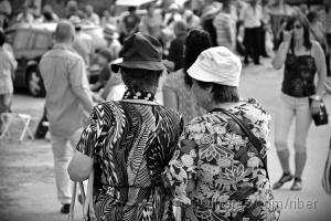 Gentes e Locais/Comadres