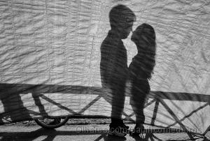 Gentes e Locais/Sombras Projetadas