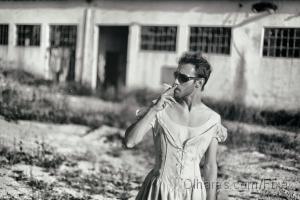 Retratos/The Wedding
