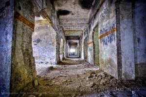 Paisagem Urbana/infinite decay