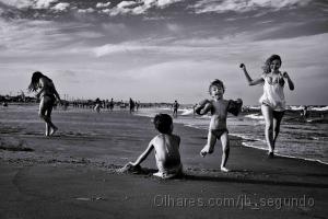 Fotojornalismo/É tempo de alegrar-se