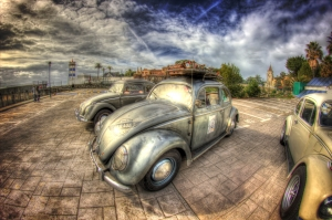Arte Digital/VW Beetle