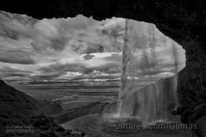 Paisagem Natural/Lost in Iceland