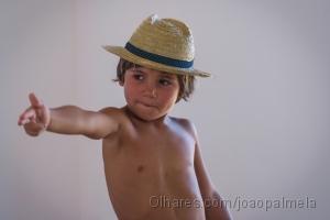 Retratos/Bandolero...