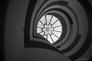 Gentes e Locais/Guggenheim Museum