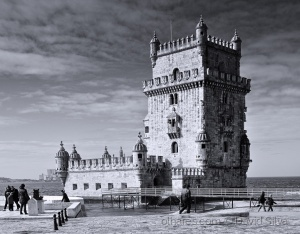 /Belém tower
