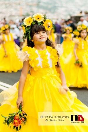 Fotojornalismo/Festa da Flor - Ilha da Madeira