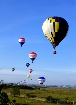 Outros/Festival de Balões