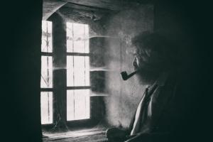 Retratos/Alone