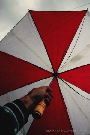 Gentes e Locais/guarda-chuva