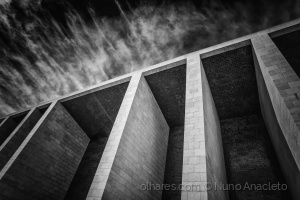 Paisagem Urbana/Imponente