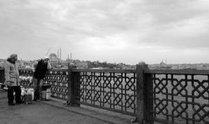 Gentes e Locais/istanbul. 1.