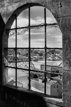 /Otra forma de mirar al Douro  - II