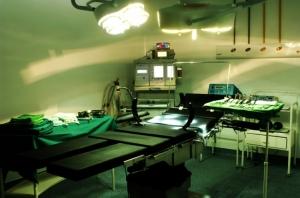 Gentes e Locais/Clinica Elemental: centro cirurgico
