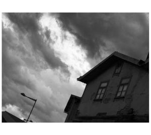 /As janelas que admiram o céu