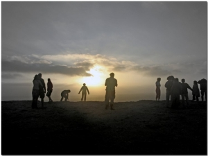 Gentes e Locais/O encontro das ALMAS