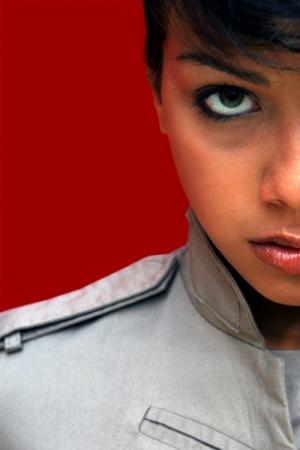 Retratos/Moda Militar