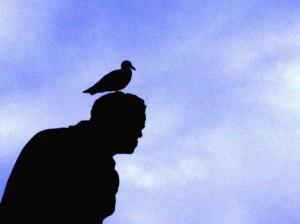 Gentes e Locais/pedestal