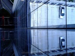 Abstrato/Prisma