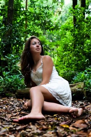 Moda/Princesa dos bosques