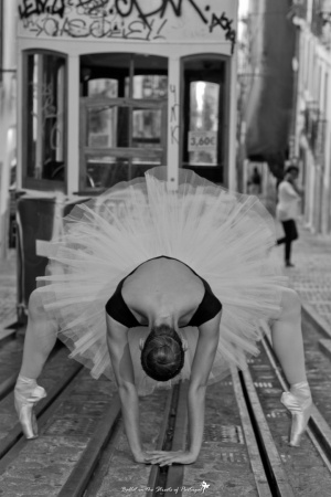 Outros/Ballet in the Streets of Portugal #2