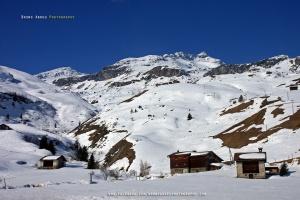 Paisagem Natural/...Alpes Suíços...