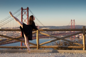 Gentes e Locais/Ballet in the Streets of Portugal #5