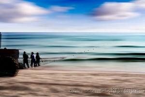 Gentes e Locais/Pesca na Caparica