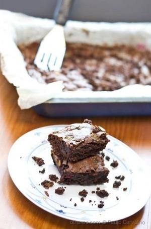 /bolo de chocolate