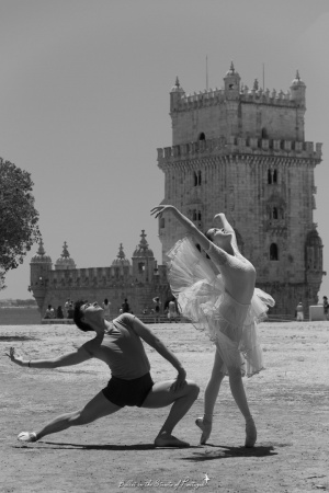 Gentes e Locais/Ballet in the Streets of Portugal #11