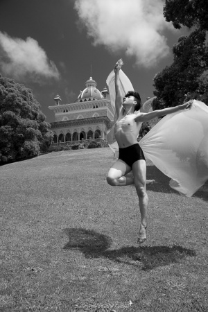 Gentes e Locais/Ballet in the Streets of Portugal #13