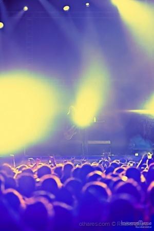 Espetáculos/Crazy Lights