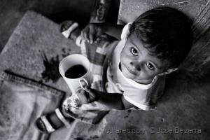 Fotojornalismo/A hora do café